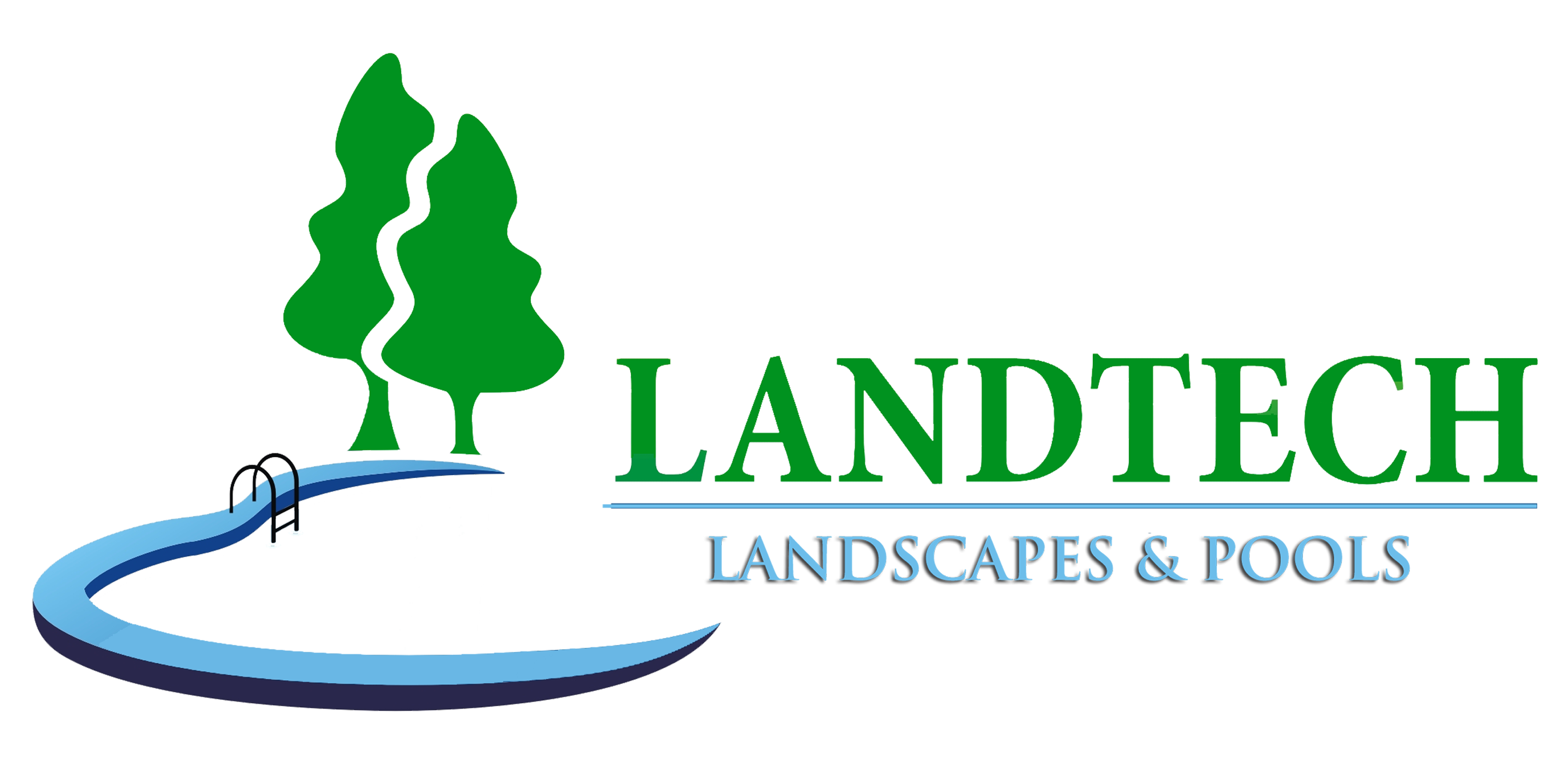 Swimming pools and landscapes by Land Tech Lynchburg VA pool and landscape contractor design and build
